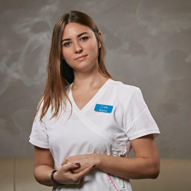 Giulia Bregalanti
