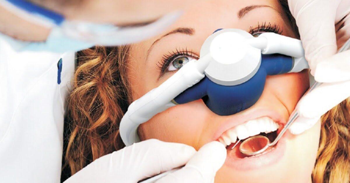 sedazione cosciente dentista